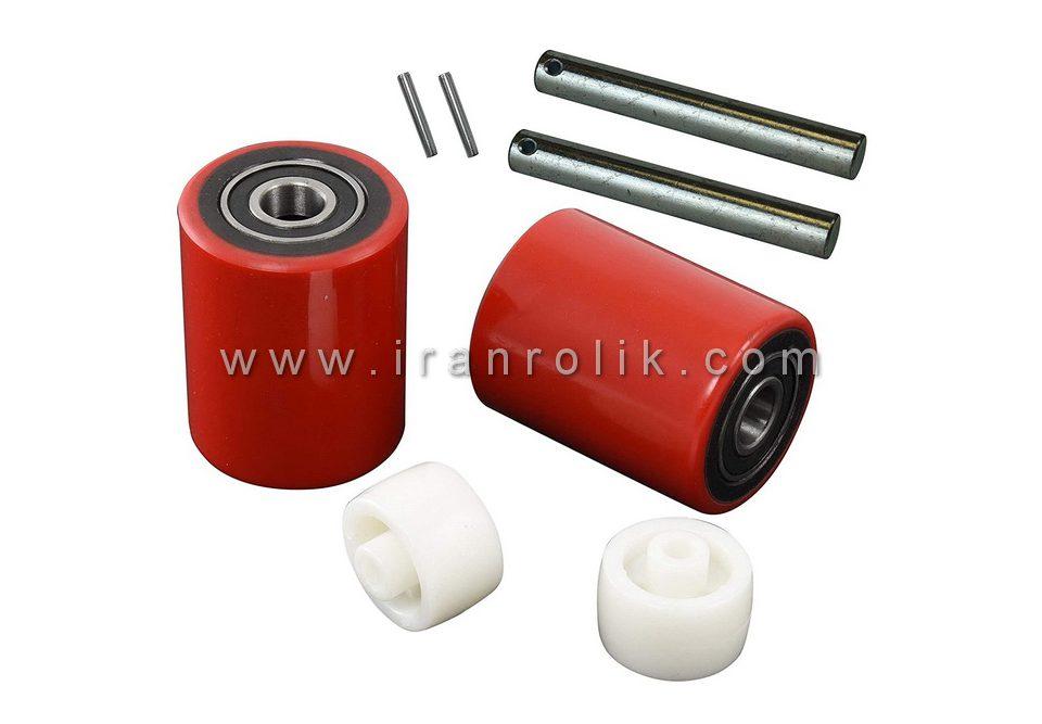 کاربرد رولیک PVC